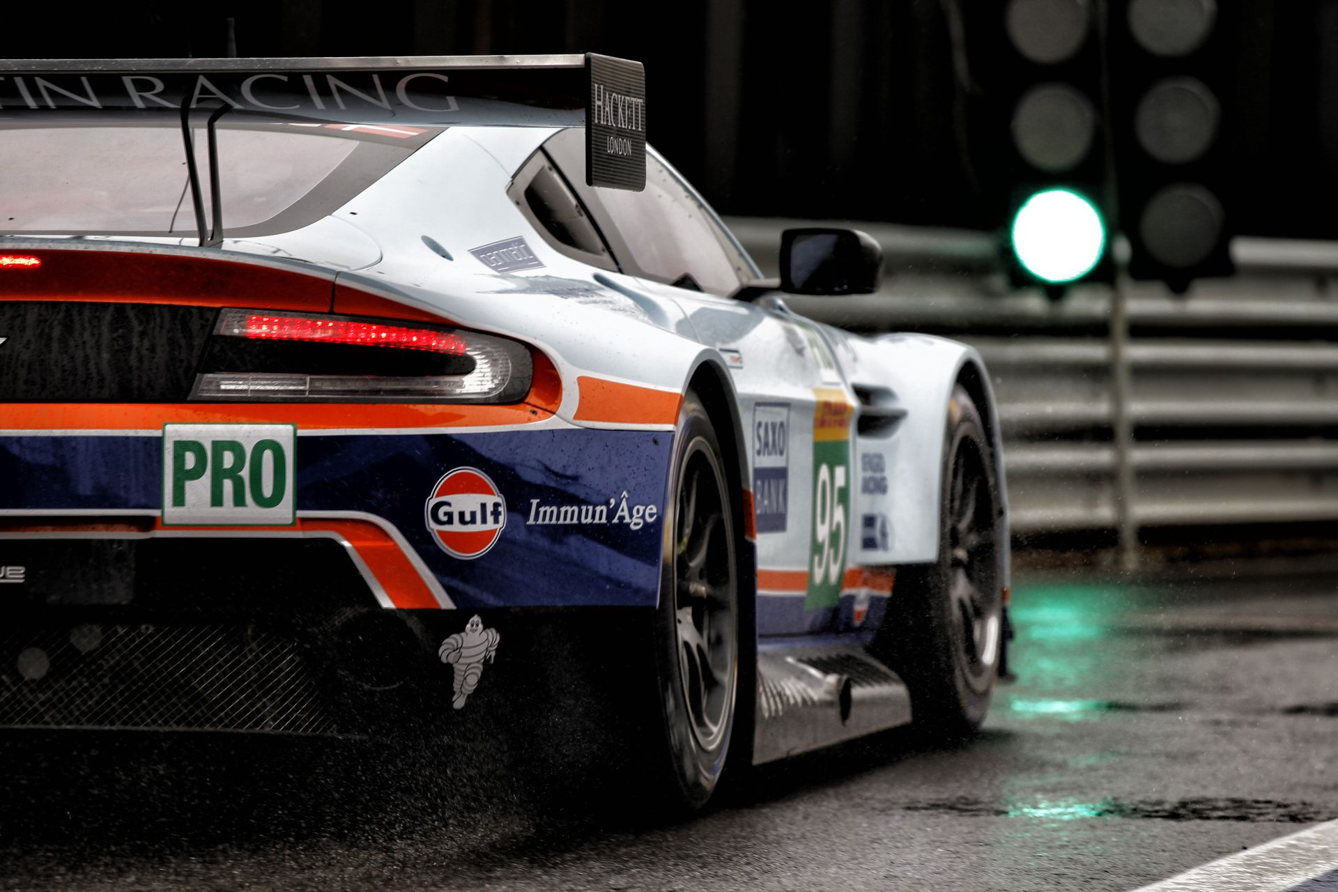 Az Aston Martin érkezésével nagyon komoly támogatói lehetnek a Force Indiának
