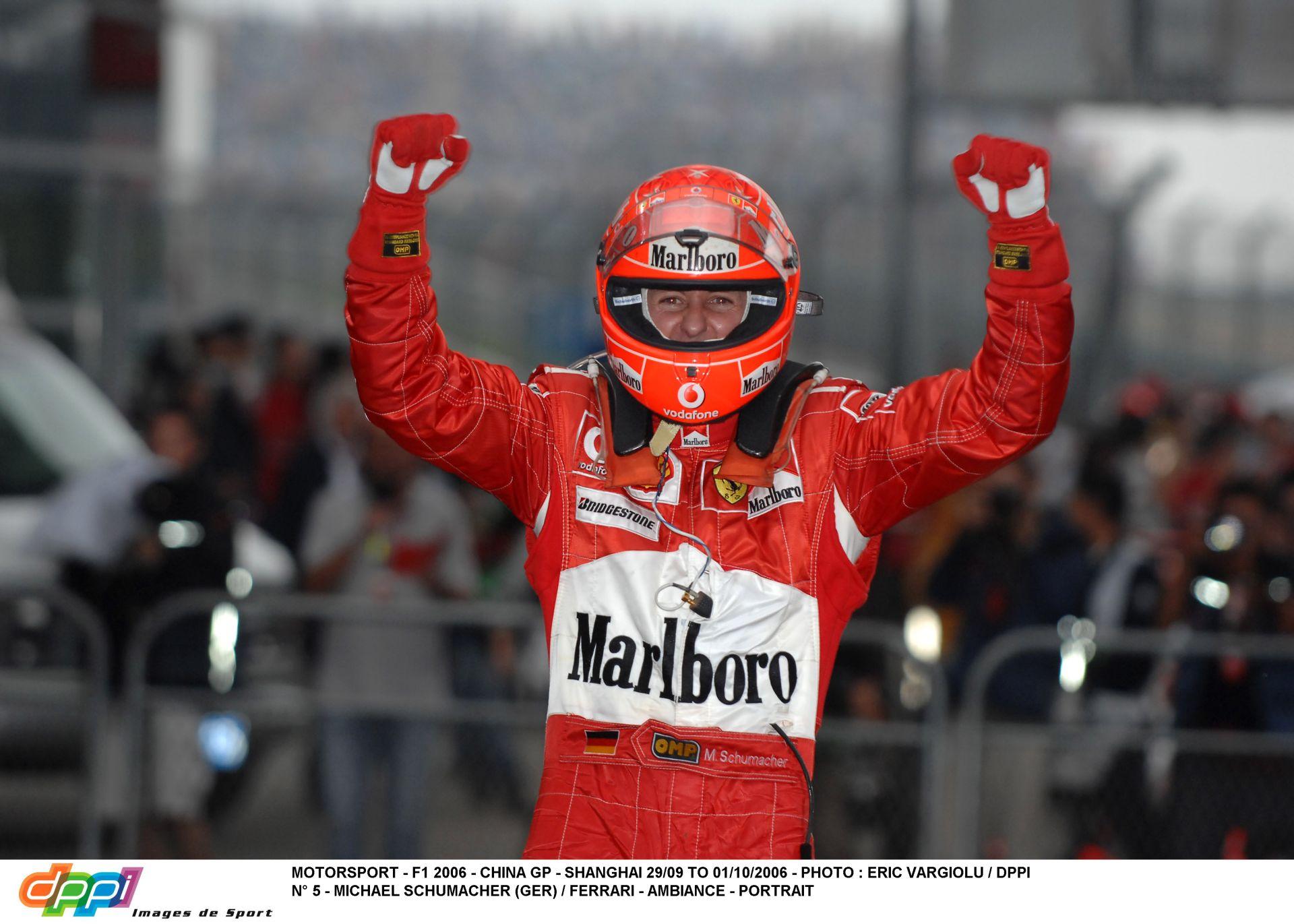 Azt hittük, soha nem jön el ez a pillanat: Schumacher utolsó köre a Ferrarival
