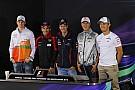 Rosberg: Vettellel mi nem vagyunk Schumacherek!