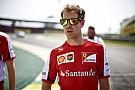 Vettel: Egész évben