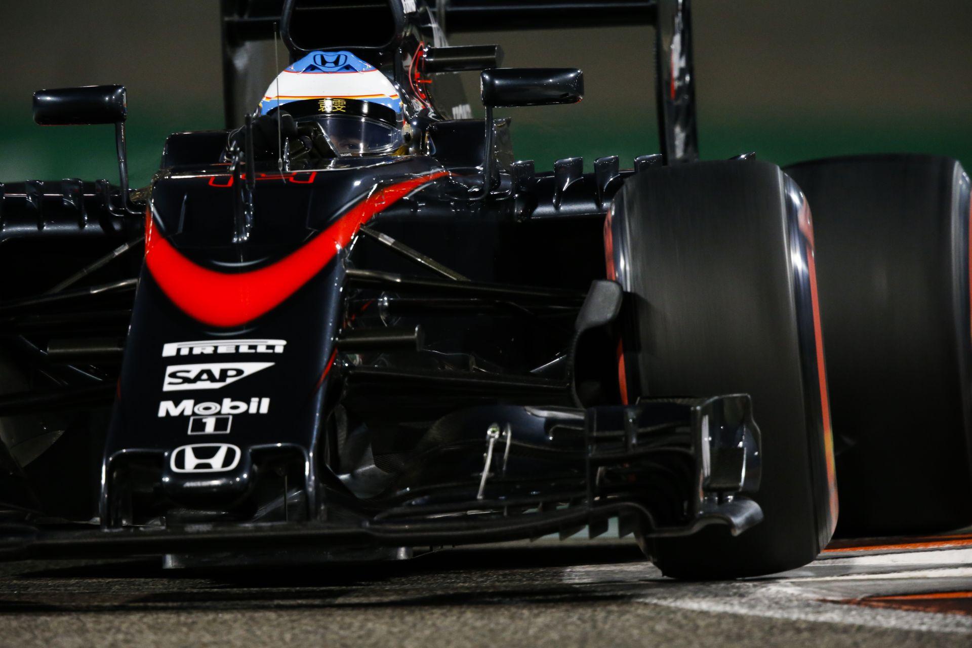 """Alonso szerint """"nem igazán"""" opció, hogy kihagyjon egy évet"""