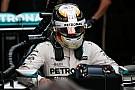 Hamilton valami egész mást próbált meg Abu Dhabiban: