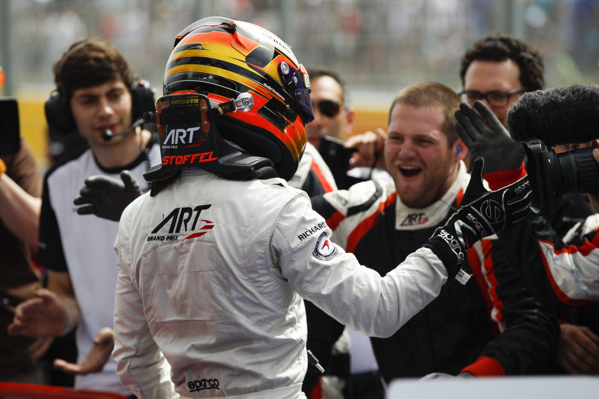 A csapatfőnök szerint, ha Vandoorne nem kap ülést jövőre az F1-ben, az hatalmas katasztrófa