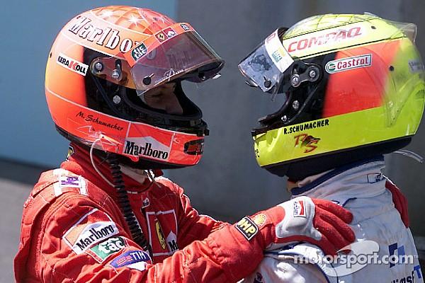 15 anos: GP do Canadá marcou 1ª dobradinha de irmãos na F1