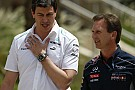 A Mercedes nem gondolja meg magát a Red Bull ügyében!