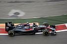 Alonso szenvedése a  McLaren-Hondával Szocsiban: onboard