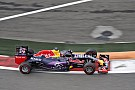 A Red Bullt meglepte Ricciardo tempója Szocsiban