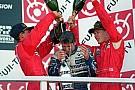 1996-ban ezen a napon lett világbajnok Damon Hill a Forma-1-ben