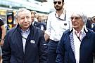 Ecclestone már jövőre visszahozná a V8-as motorokat: ha nem tetszik, lehet bíróságra menni