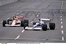Senna és Alesi nagy csatája az 1990-es Amerikai Nagydíjról