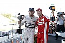 Vettel jövőre szívesen küzdene Hamiltonnal a bajnoki címért - de csak ha Ő nyer!