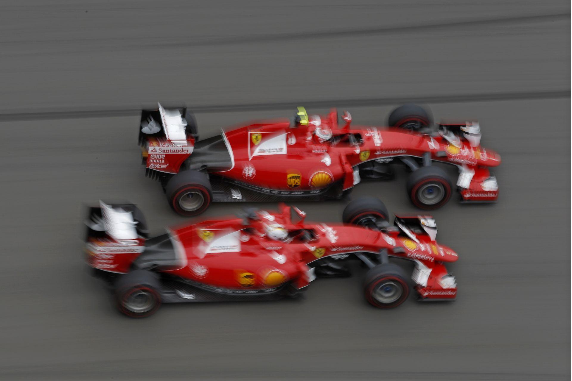 Érdekes beismerés az FIA részéről: vétó a Ferraritól, így olcsóbb motorokat akarnak 2017-től