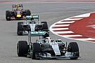 Rosberg elárulta, egy erős széllökés miatt bukta el a győzelmet Austinban