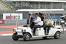 """Amikor Ecclestone a második sorba szorul: """"száguldás"""" a mexikói elnökkel"""