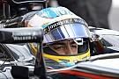 """Alonso: """"Egyre jobb a McLaren, de itt Mexikóban kapásból 7 tized a hátrányunk az egyenesben"""""""