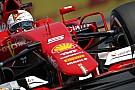 Vettel már nagyon készül a hazai nagydíjára - talán idén megismétlődik a 2008-as