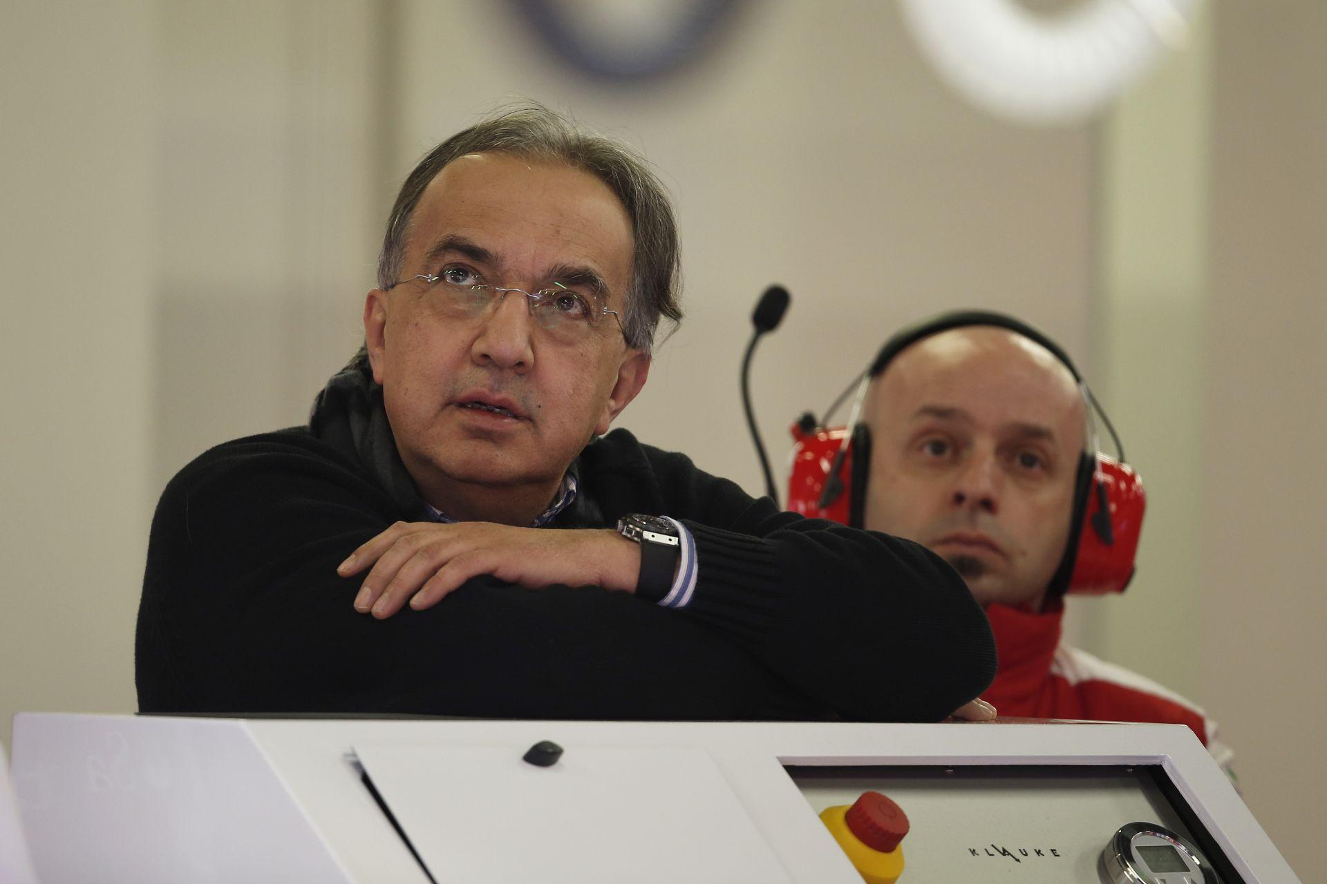 A Ferrari elnöke rajta van, hogy a Forma-1 Monzában maradjon - sajnos sokat nem tehet érte