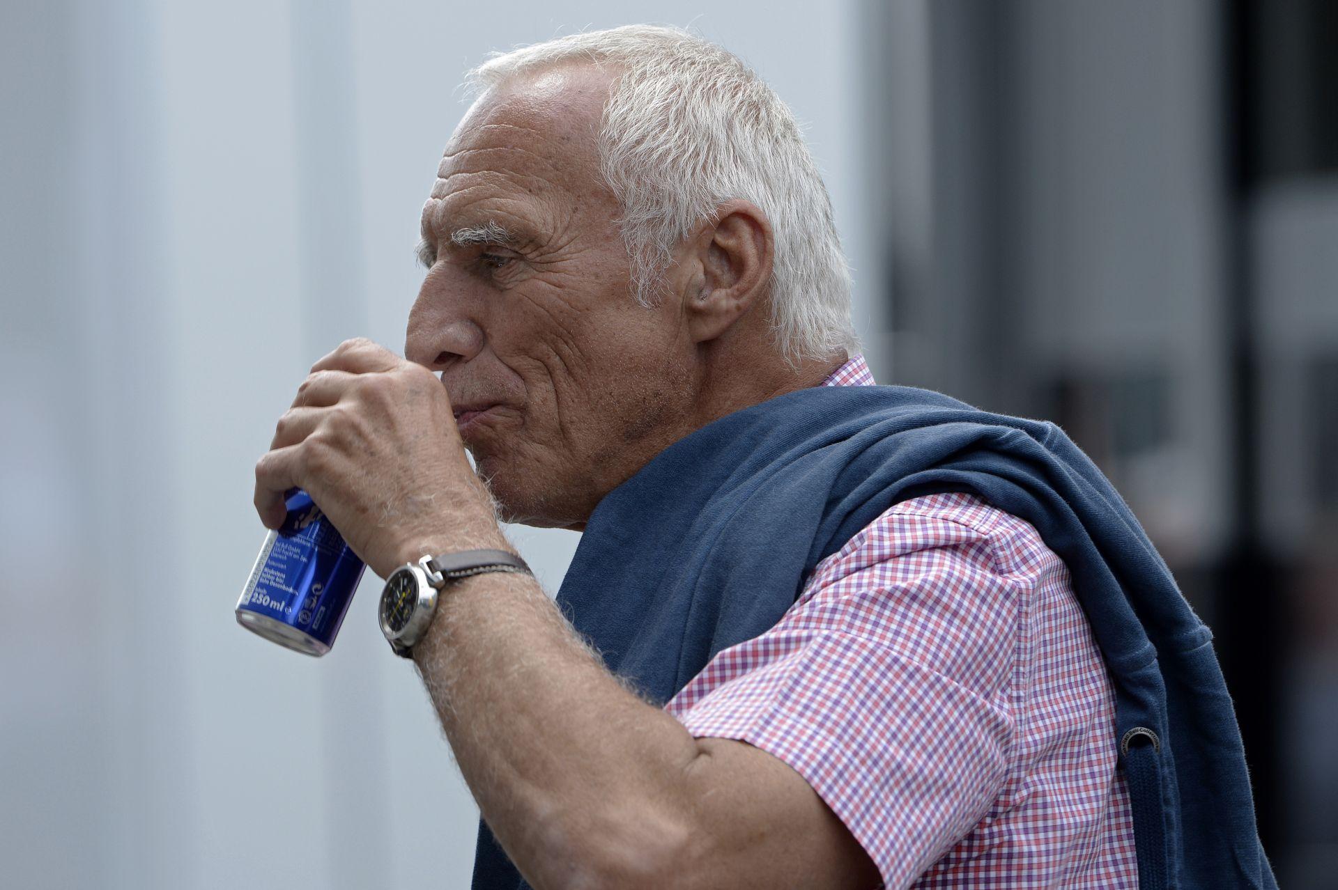 Újabb versenypályát vásárol a Red Bull tulajdonosa?