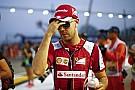 Vettel nem a motor miatt érzi jobban magát a Ferrariban: kellett ez a hibrid vagy sem?!