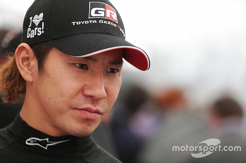 """Kobayashi attacca: """"Penso che la F.1 sottovaluti il WEC"""""""