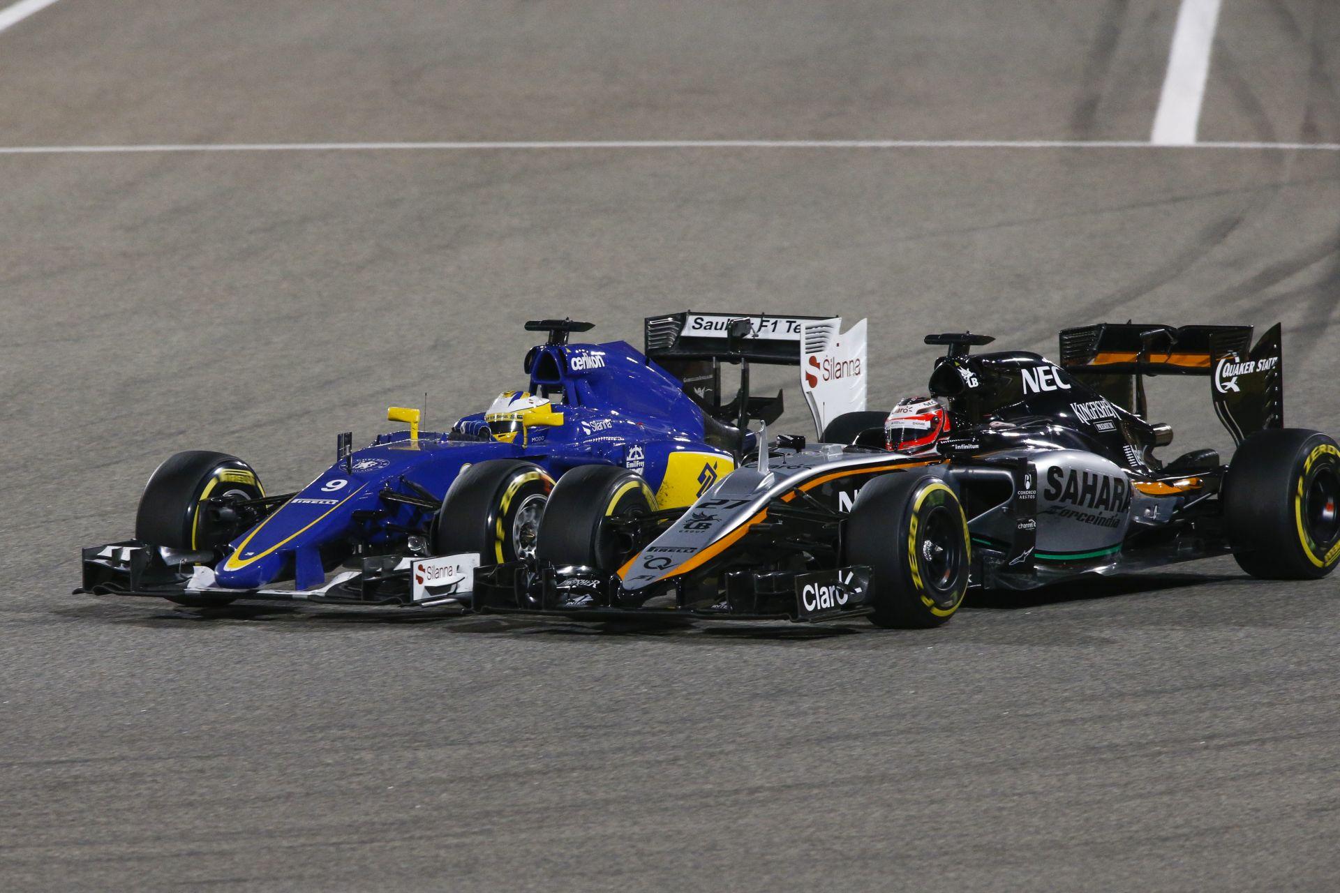 Az EU a Force India és a Sauber miatt vizsgálhatja a Forma-1-et!