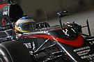 Alonso fél éve van a McLarennél, máris neheztel a motorszállítóra