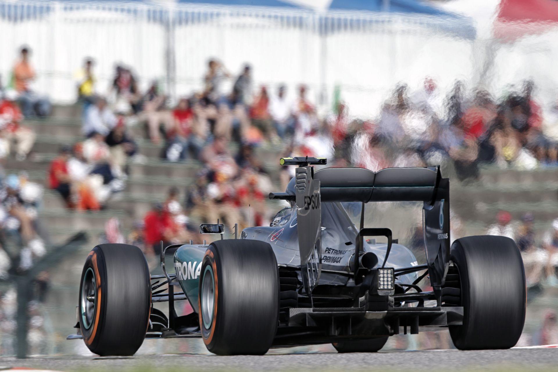 Jönnek a hangosabb F1-es autók