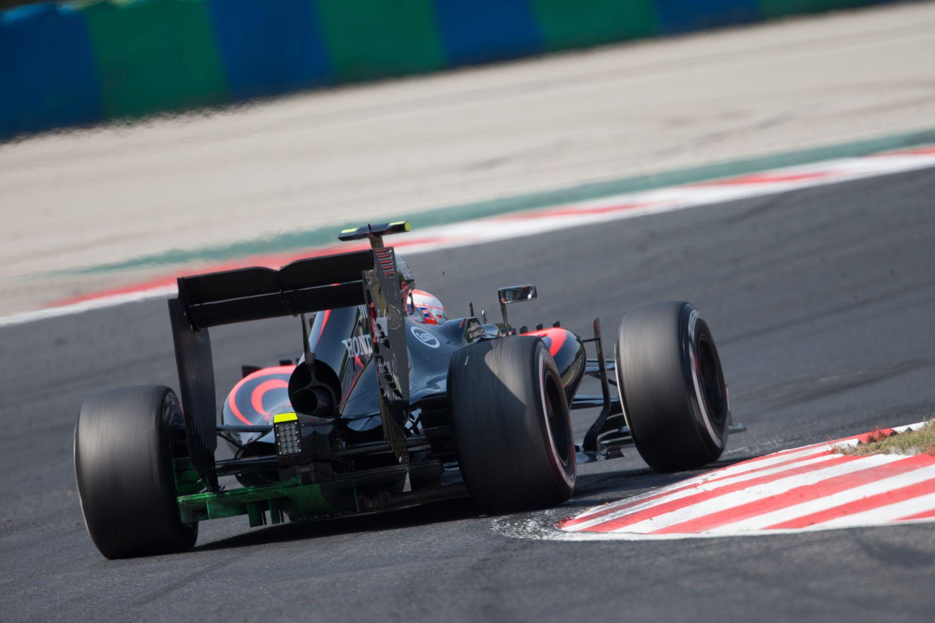 A McLaren-Hondának öt év kell a sikerhez? 2020-ban bajnokok lesznek?