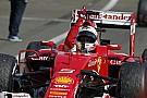Vettel nagyon hisz a Ferrari bajnoki címében