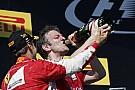 A Ferrari már most elégedett lehet a szezonnal, de hosszú út áll még az olaszok előtt