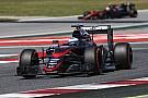 A McLaren már tűkön ül, de a Honda ráér: Mikor nyerünk már?!