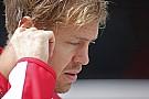 Vettel sajnálja, hogy nincsenek