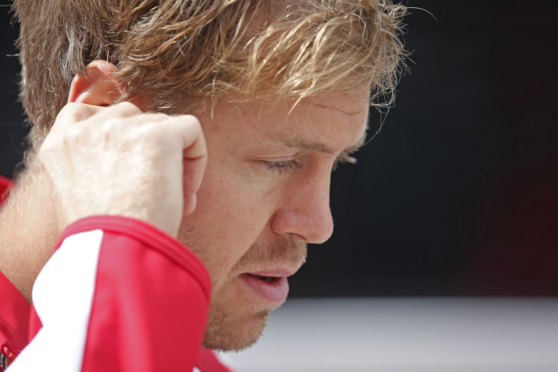 """Vettel sajnálja, hogy nincsenek """"osztálykirándulások"""" a Forma-1-ben!"""