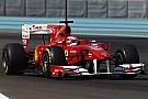 Egy F1-es statisztika, amitől Fernando Alonsónak rémálmai lehetnek