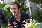 A Toro Rosso csapatfőnöke Verstappen-Vergne duót akar jövőre
