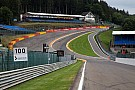 Már csak két nap és újra Forma-1: az utolsó simítások Spa-Francorchampsban