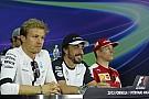 Alonso szerint logikus lépés volt megtartani Raikkonent, Villeneuve is helyesli a Ferrari döntését