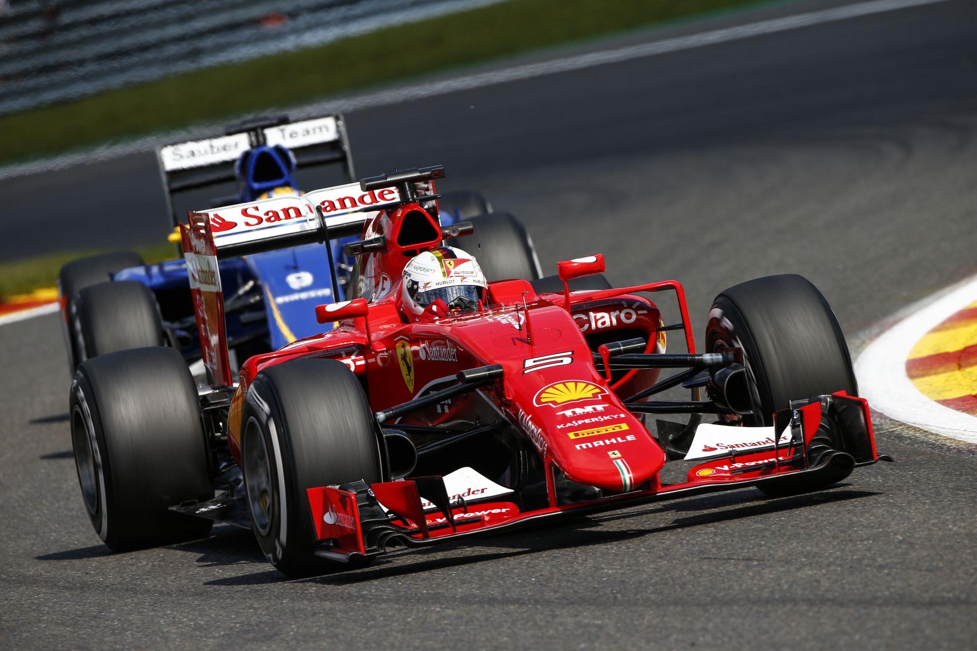 Az FIA kész bevetni új Forma-1-es gumiszabályokat - akár már Monzában!