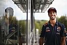Ricciardo imádja Monzát - különösen a pizza miatt!