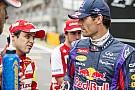 Webber: A Ferrari szerződést kínált nekem, de a gyomromban éreztem, nem szabad odamennem!