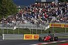 Berger nem fog vándorcigányként utazni az F1 miatt: egyelőre nincs Ferrari vagy McLaren