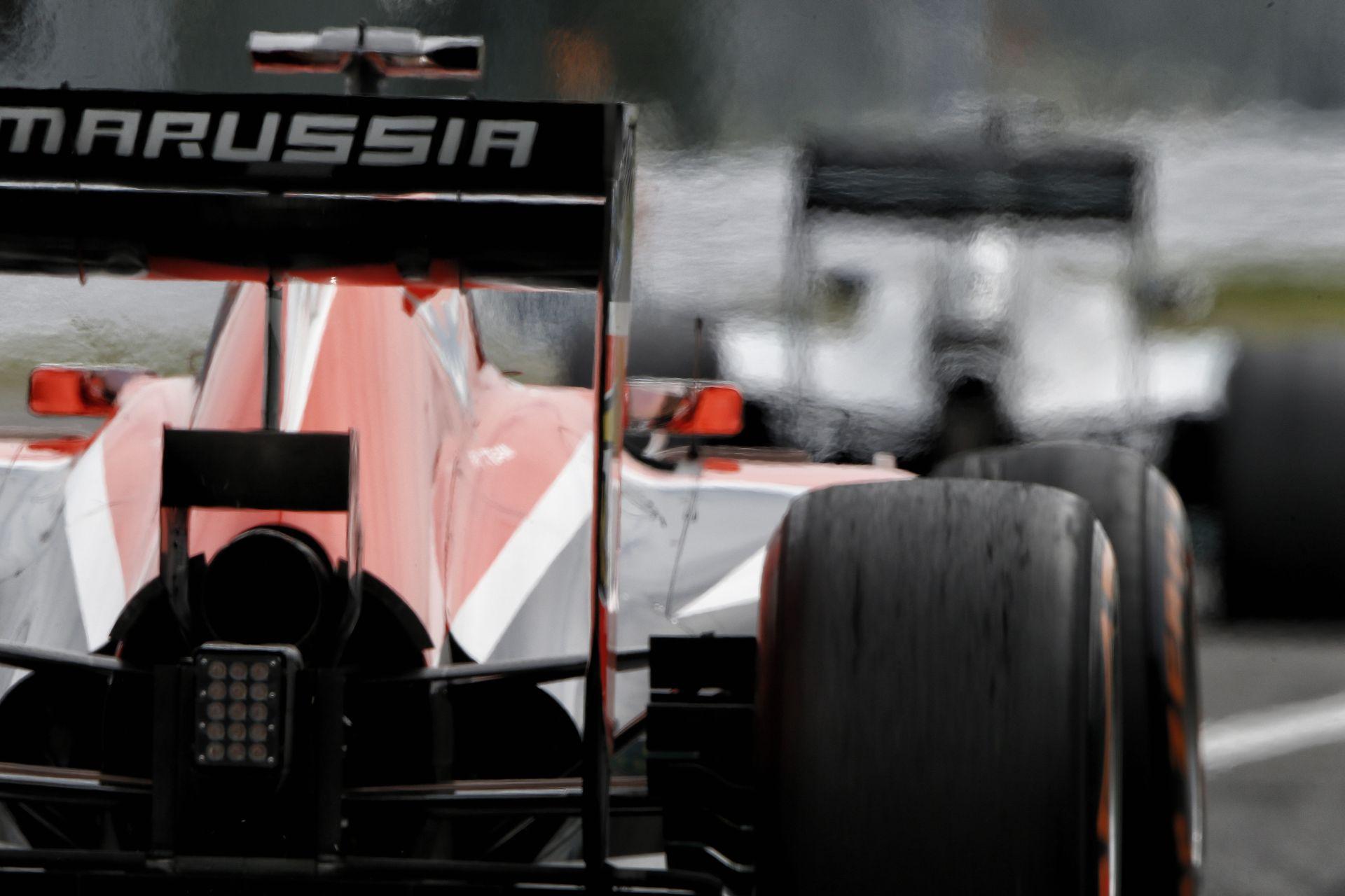 Exkluzív interjú a Marussia magyar tervező mérnökével! Csütörtökön eldőlhet a csapat jövője!