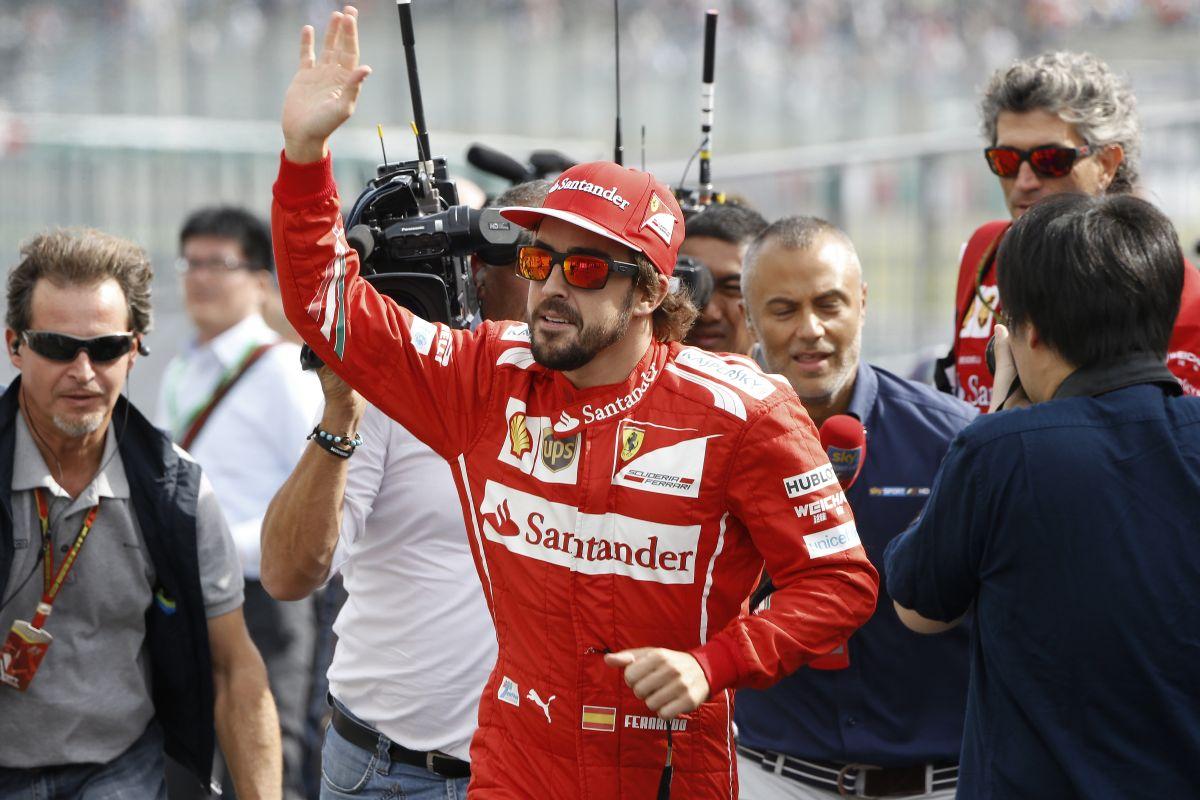 A McLaren ultimátumot adott Alonsónak: Abu Dhabiig várnak a kétszeres bajnokra!