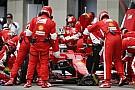 A Ferrari rajta van a megoldáson - az új kerékanya rendszer lesz a kulcs?