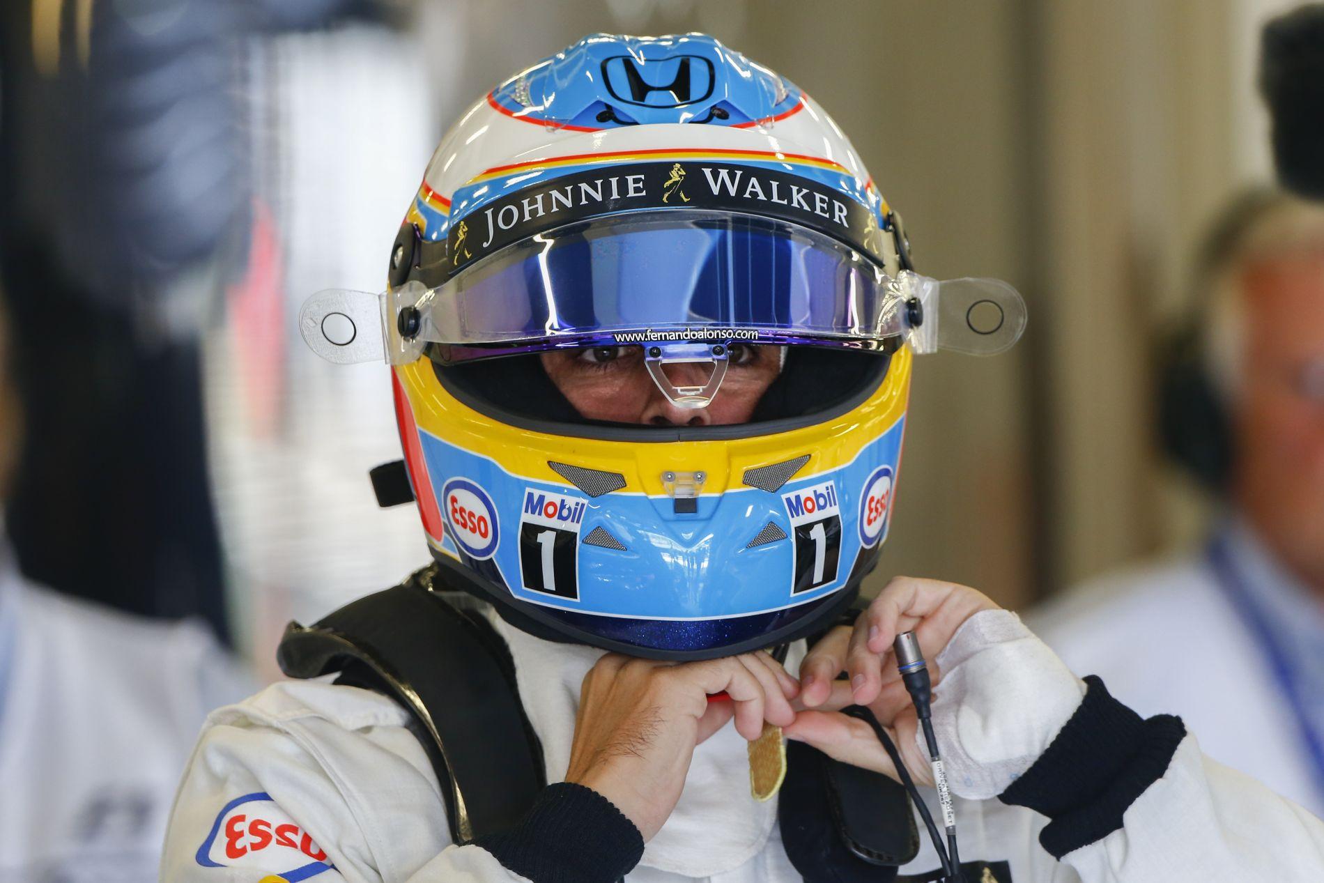 Ha unod a McLaren teljesítményét, kapcsold ki a tévét, és csak ősszel kapcsold be ismét