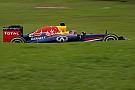 Ha nem esik és nincs balhé, akkor minden marad így: a Red Bull örülne egy utolsó győzelemnek Vettel-lel