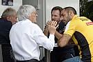 Az F1 nincs válságban, ez nonszensz - most akkor ki menthet meg kit?!