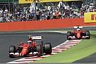 A Ferrari nem áll egy helyben, csak nem tesz fel 10.000 újítást egyszerre