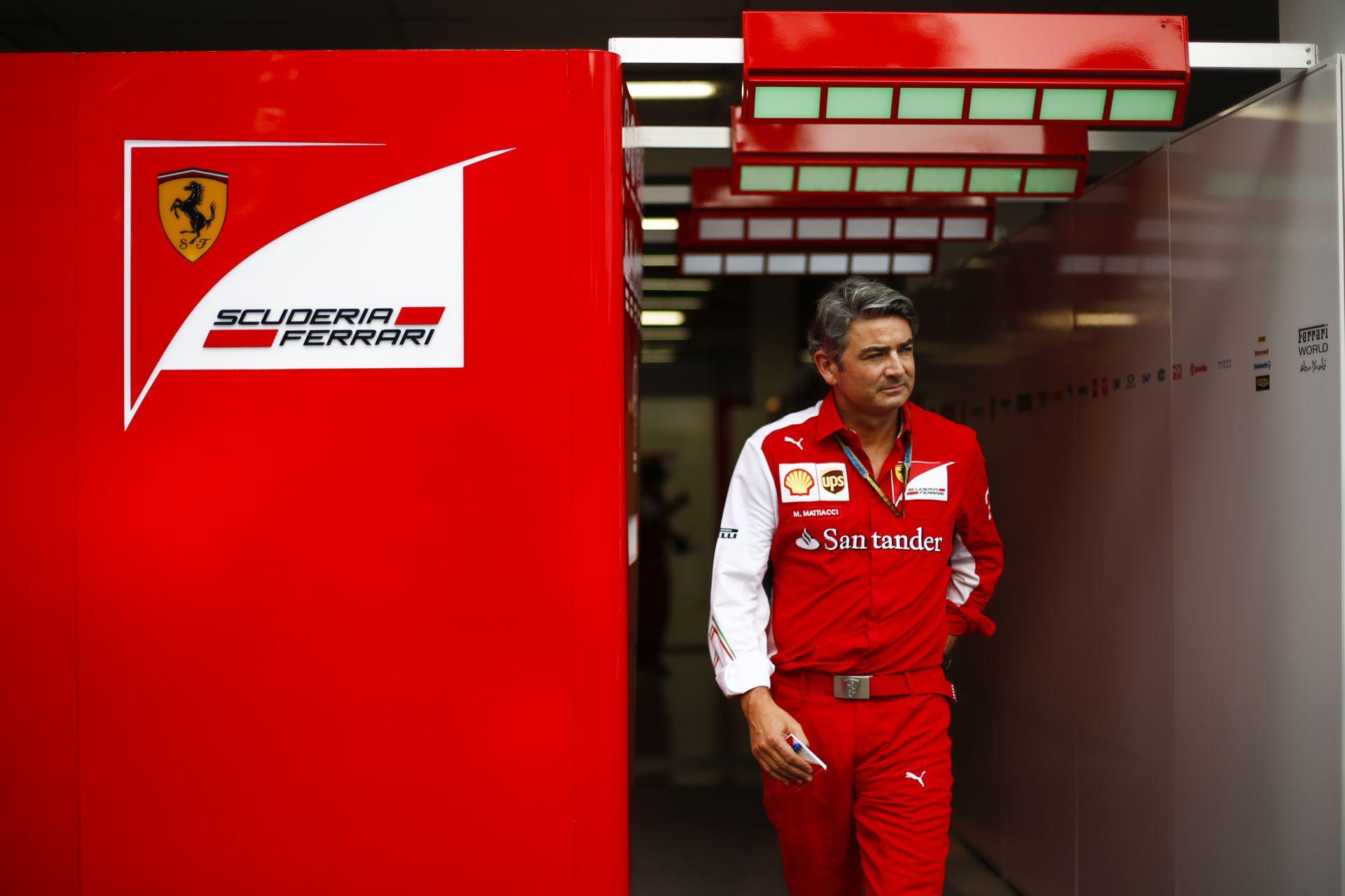 A Ferrari szakít a hagyományokkal, de szerintük ez kell ahhoz, hogy újra bajnokok legyenek: Vettel, vagy Raikkönen?