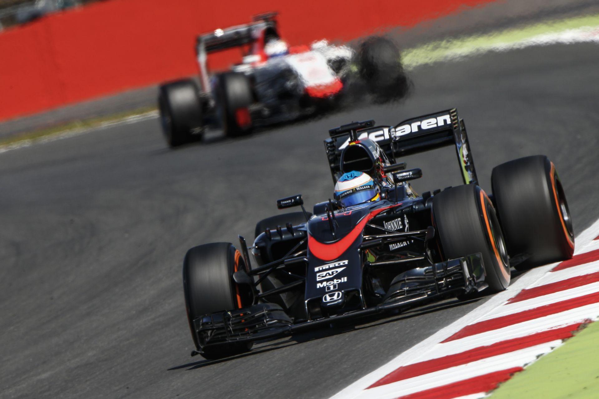 McLaren-Honda: B csapat? Igen! De még nem most…